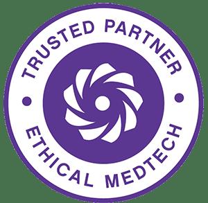 logo Ethical MedTECh trusted partner