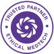 logo Ethical MedTECh trusted partner